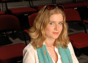 Jennifer Tuckett