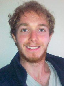 Christopher Ogden
