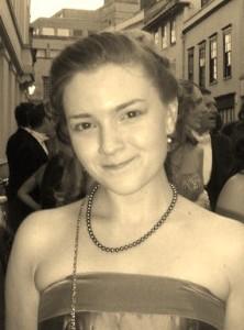 Natasha Pulley