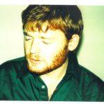 Tom Raphael Eaves