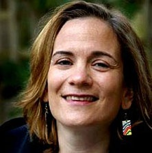 Tracy Chevalier resized