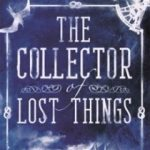 Jeremy Page - Collector of Lost Things resized
