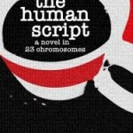 Johnny Rich - The Human Script resized