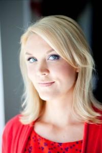 Johanna Holmstrom