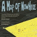 Martin Bannister - Map of Nowhere resized
