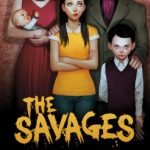 Matt Whyman - The Savages resized