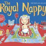 Nicholas Allan - The Royal Nappy resized