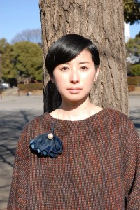 Aoko Matsuda cTaihei Ohara