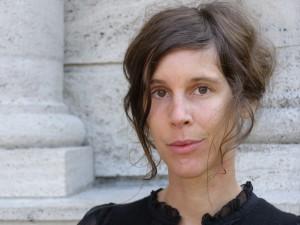Daniela Dröscher, by Katrin Hiller