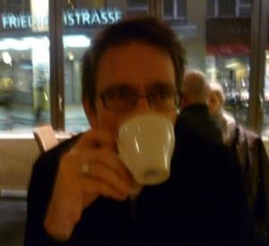 Daniel Davies pic newwriting net