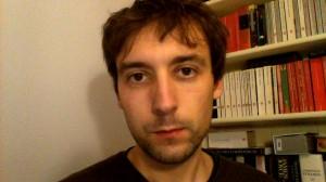 Martin Farrar - Author
