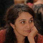 Divya Ghelani