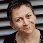 SMH SPECTRUM APR 19-CREDIT: Sarah Lee/THE GUARDIAN -  Anne Enright, novelist and Booker Prize 2007 winner.  Picture: Sarah Lee Date: 17/10/07