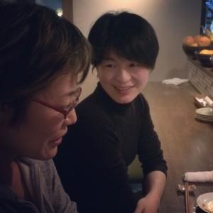 Kyoko-Yoshida-and-Tomoka-Kai