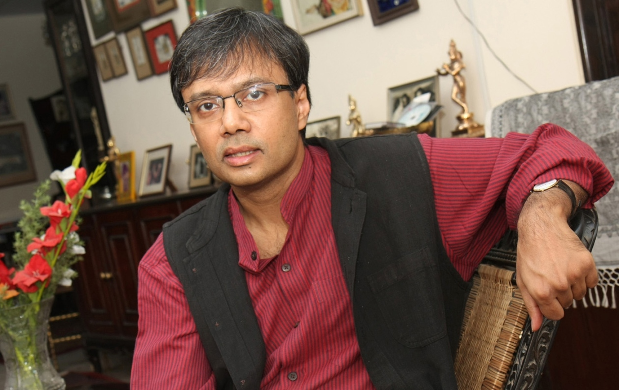 Chaudhuri, Amit