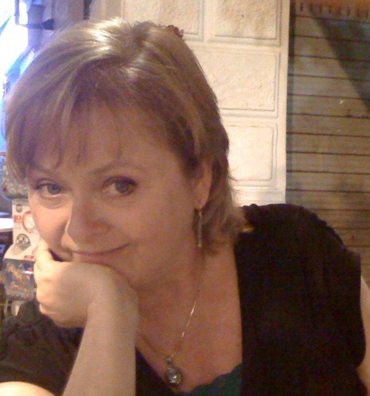 Osburn, Julie