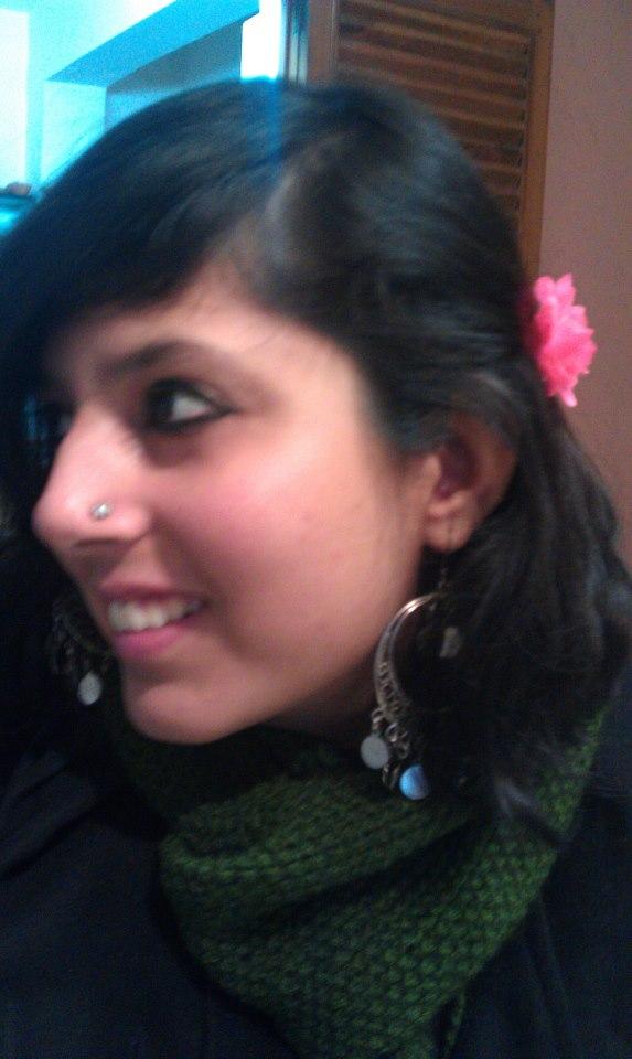 Iyengar, Radhika