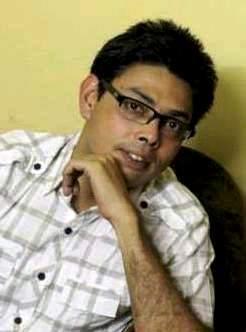 Banerjee, Siddhartha