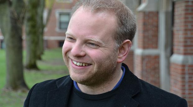 Magnusson, Kristof