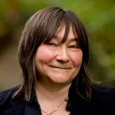 Ali Smith receives honorary degree