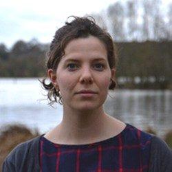 Ilona Bushell
